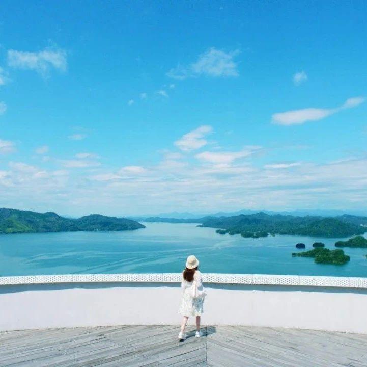淳安全域旅游宣传片《千岛湖,不止于湖》正式发布!