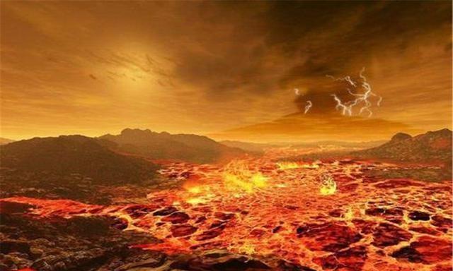 """美国火山喷发,""""定时炸弹""""难以预防,明朝小冰期会再次上演吗?"""