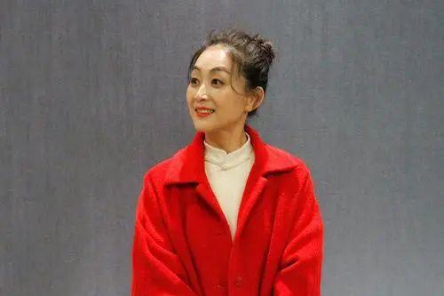 出道30年6获影后,和哥哥双双不婚的陈瑾:人生不止一种活法