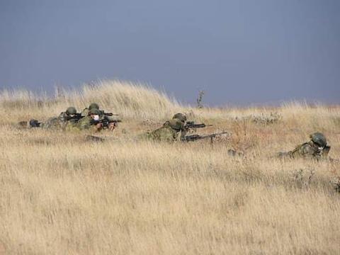 库尔德武装遭到土耳其大量屠杀,土军宣布重大胜利,德国拒绝制裁