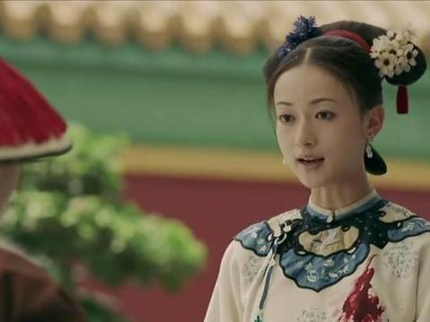 《延禧攻略》:魏英禄凭什么让傅恒和乾隆都放弃了她?