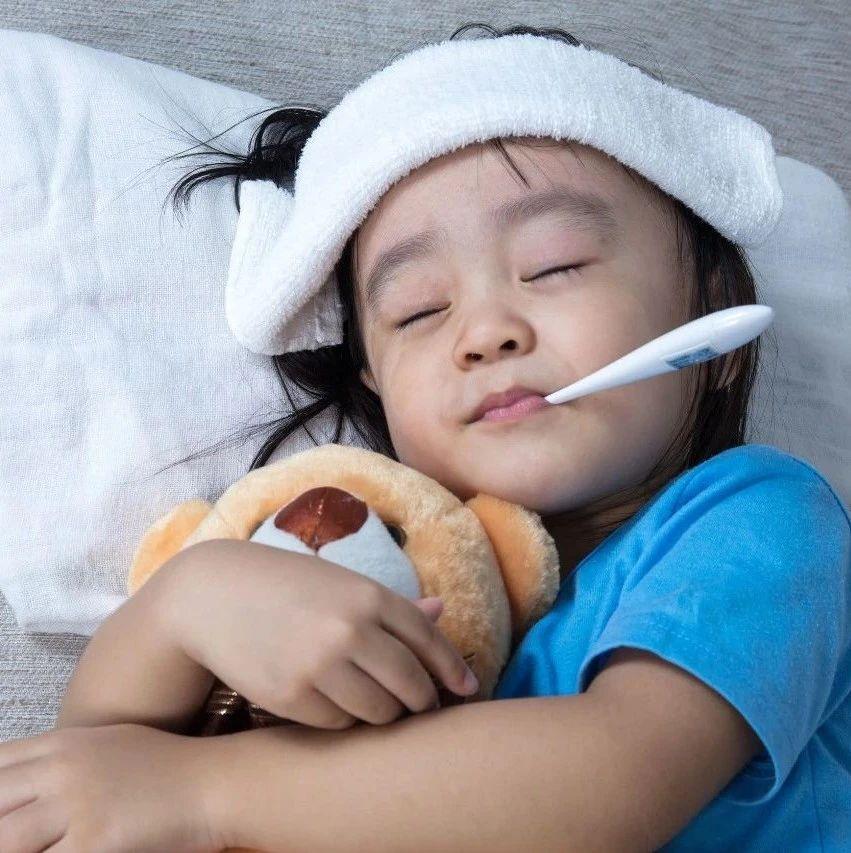 孩子反复呼吸道感染,是体质差吗?