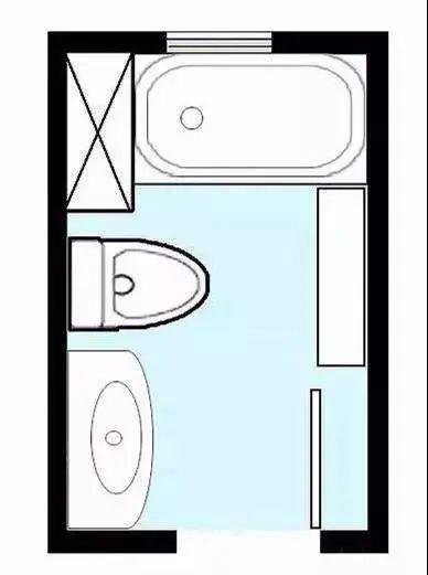 来自日本设计师的疑问:卫生间一个就够啦,为什么要有俩?