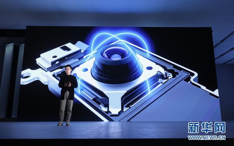 vivo发布专业影像旗舰X60系列 搭载第二代微云台手机防抖黑科技