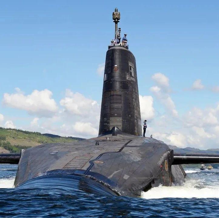 如果发生核战争,躲在海洋暗处的它们将为战争画上句号 | 把科学带回家