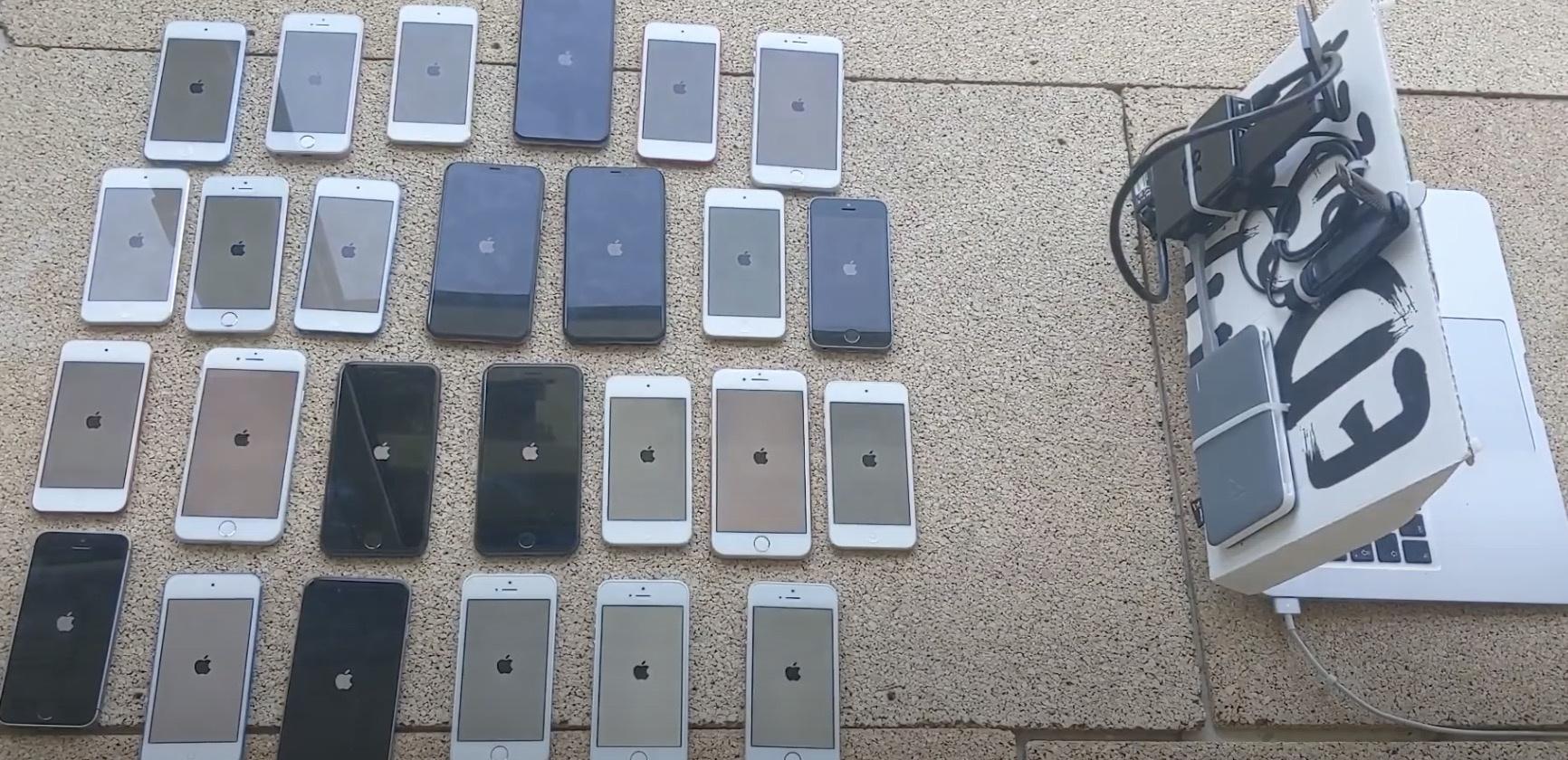 Google 开发者公开 iPhone Wi-Fi 漏洞发现过程