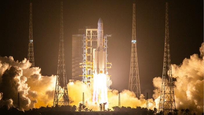 """""""嫦娥五号""""登月挖土,背后上市公司的价值待挖掘"""