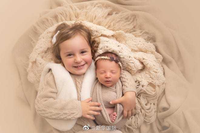 美国女婴刷新世界最长冻龄人类胚胎纪录:冷冻超过27年