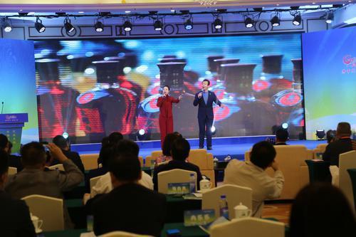 签约额超137亿元!广西贺州到珠海举行文旅推介会