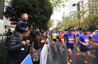 2020年北京马拉松为什么取消? 北京马拉松取消原因是什么
