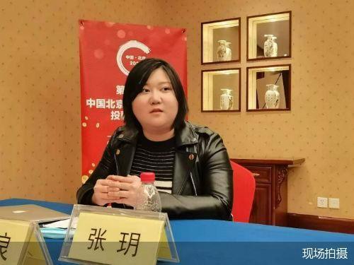 影视制片人张玥:融合发展将渗透到方方面面