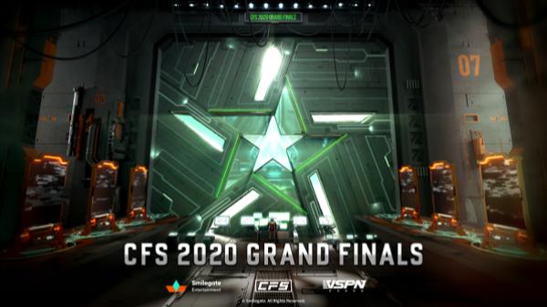 CFS2020世界总决赛激情点燃,战动首尔!丨穿越火线赛事