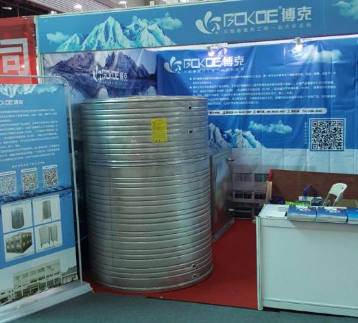 BCKOE大家电汇聚精锐力量,出品优质水箱