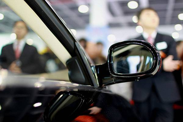 中汽协:11月汽车行业销量预估完成273.3万辆
