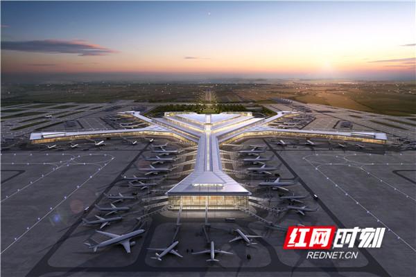 明日之星?长沙之星!——长沙黄花机场T1T2T3的前世今生及未来