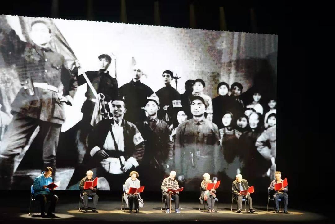 原班人马重现11部优秀剧目,南京市话剧团庆六十华诞
