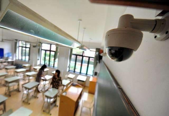 海南省教育厅:各地各校须抓紧汇聚校园安全监控