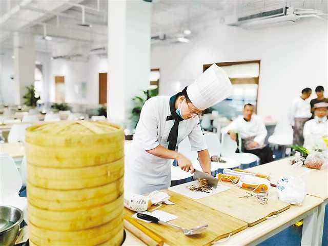 """用科技""""解码""""重庆经典美食"""