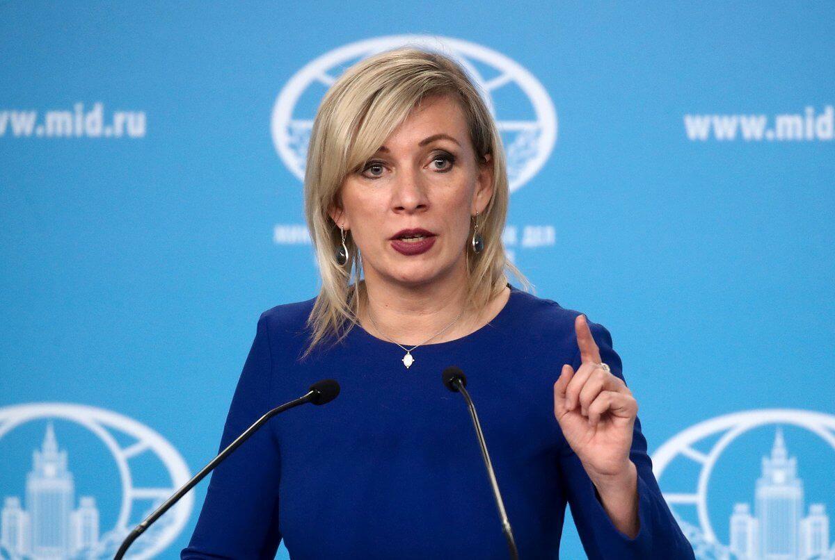 俄罗斯外交部:北约短视政策导致其与俄罗斯关系恶化