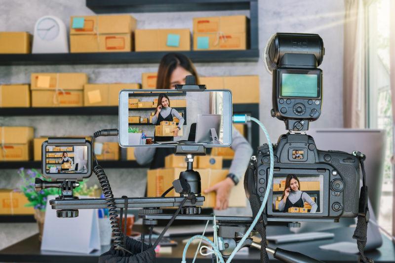 直播行业的梦幻泡影:主播们的数据人生