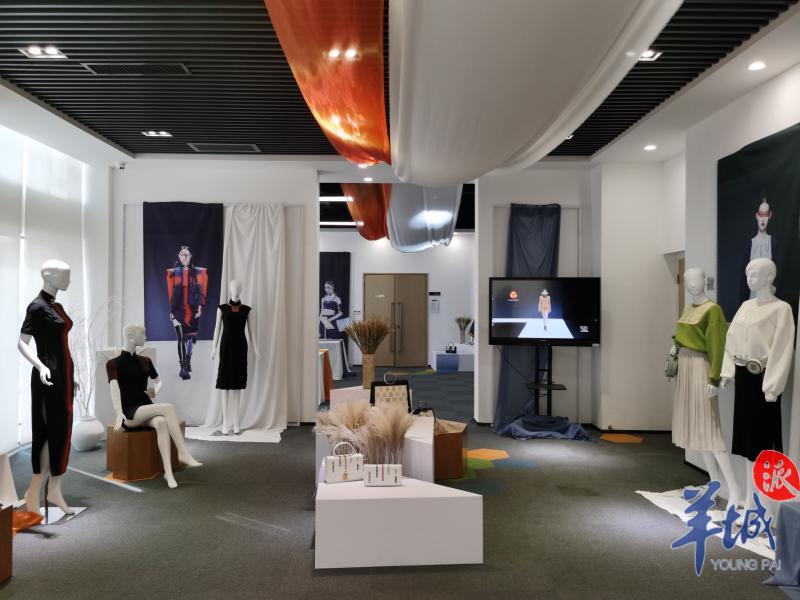 北京服装学院继续教育学院实践创新中心落户广州南沙