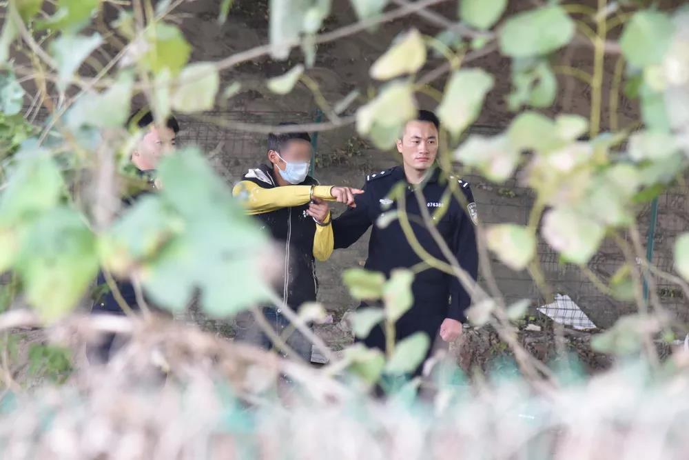缉凶30年:命案疑犯已被杀