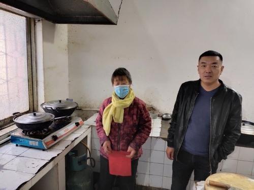 东明县林业局开展预防非职业性一氧化碳中毒宣传教育活动