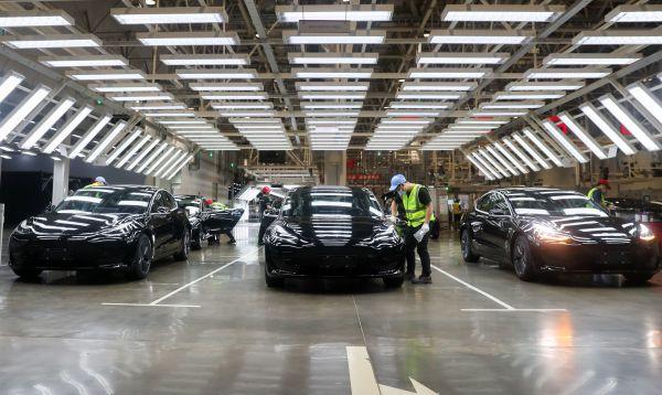 外媒:中国在新能源车领域独领风骚