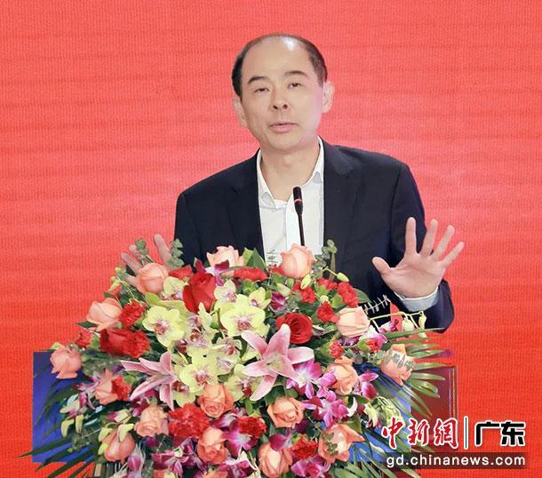 广东省物业管理行业协会专业委员会成立