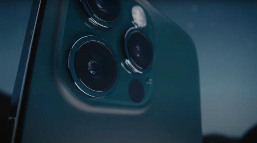 消息称2022年苹果iPhone将配备潜望式镜头,或可实现10倍光学变焦