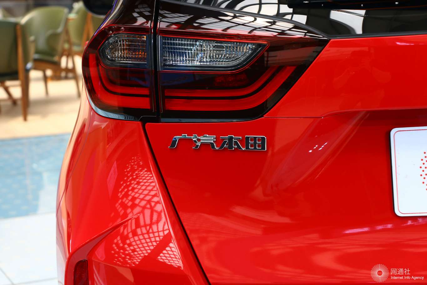 广汽本田11月售出86,314辆新车 同比增长25.1%