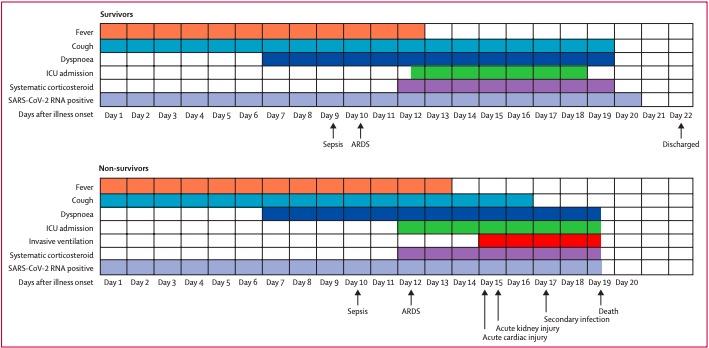 新研究首次描述新冠病毒排毒时间:观察到最长排毒时间37天图片