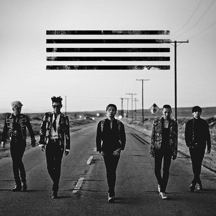 美国科切拉音乐节延至十月,BIGBANG回归秀受影响图片