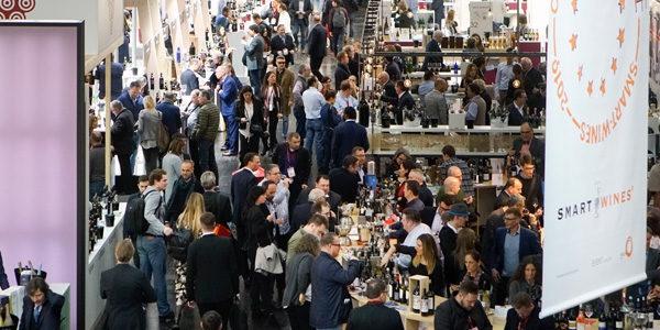 疫情影响欧洲葡萄酒业,多场展会取消或者推迟图片