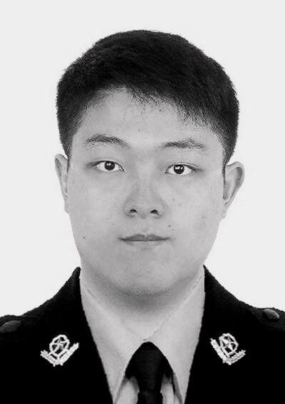 南京一民警家中突发疾病离世,疫情期间一直坚守岗位图片
