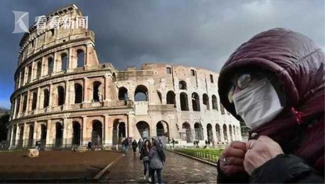 意大利确诊病例破万 医生累趴取舍病人 真相是?