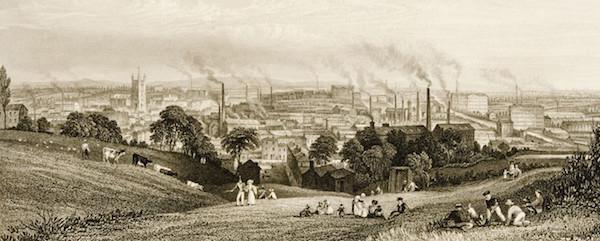 复旦通识·学人疫思|李宏19世纪英国公共卫生体系建立