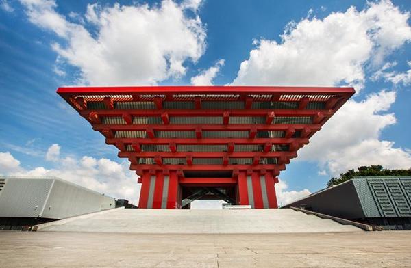 明起都开放:中华艺术宫、历博、刘海粟美术馆、鲁迅纪念馆