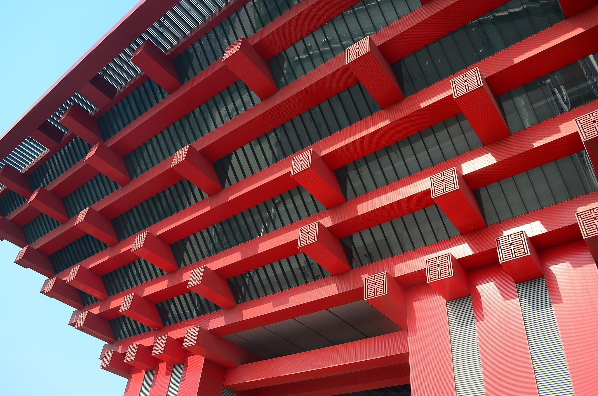 重磅丨中华艺术宫、刘海粟美术馆等申城五家美术馆3月13日起恢复开放