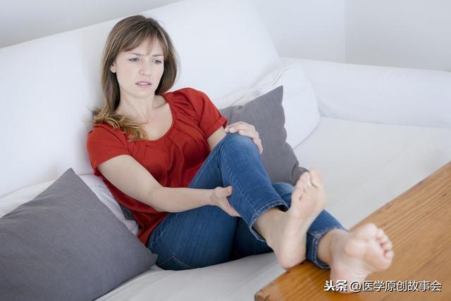 宫颈癌一发现就是晚期,腿部出现一个征兆,提示癌症已经远处转移