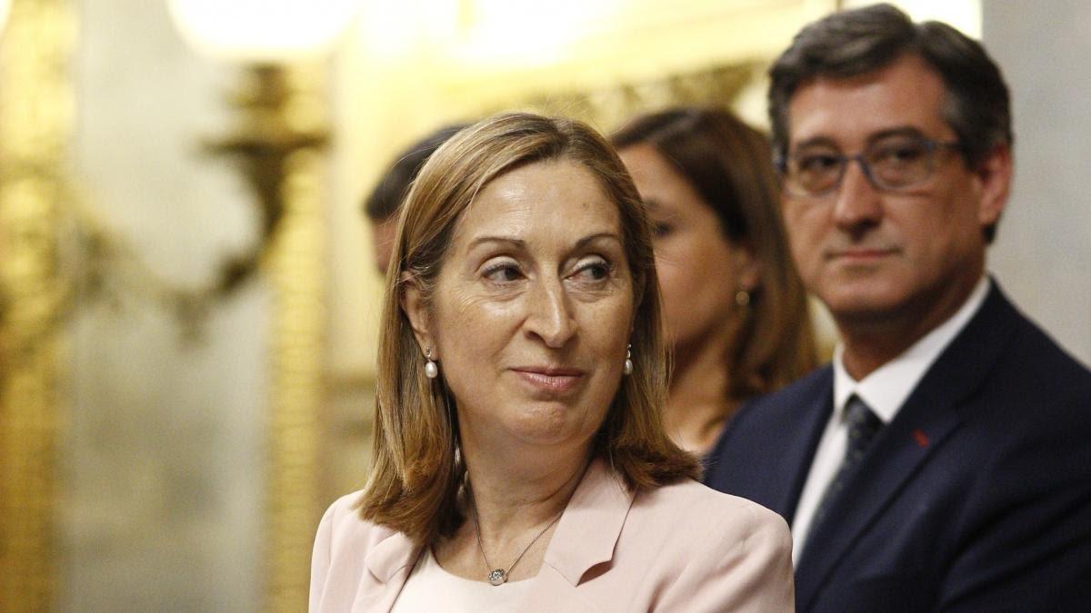 西班牙众议院第二副议长新冠肺炎检测呈阳性