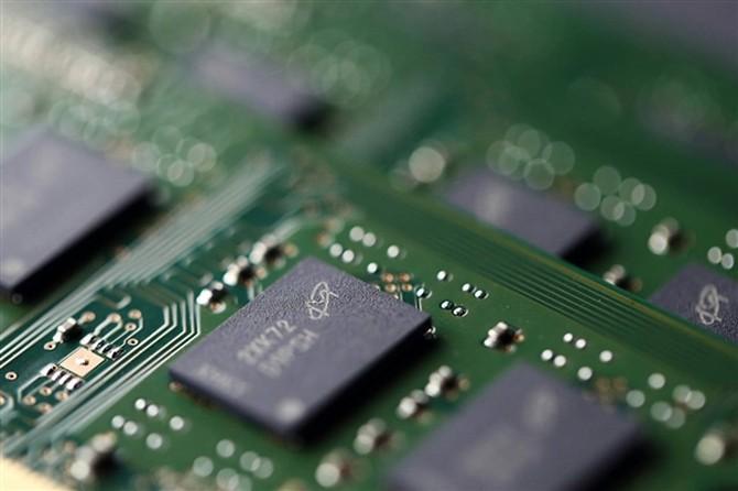 外媒预计内存、闪存芯片合约价二季度大涨价