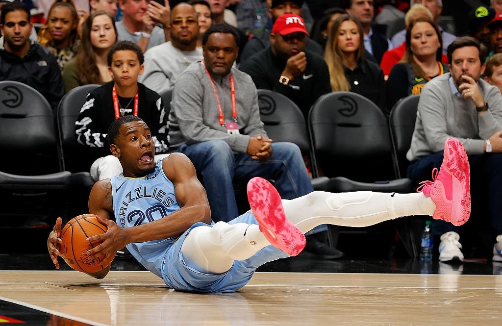 【人物志】约什-杰克逊:自我救赎 这回抓住了留在NBA的机会