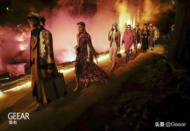 尽管疫情席卷全球,时尚界的奥斯卡Met Gala暂定如期举行