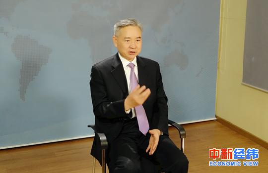 徐洪才:应对全球金融动荡,降准降息应在考虑之列