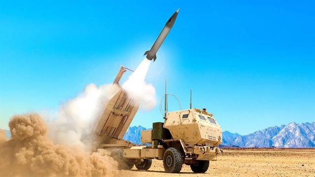 """撕毁""""中导条约""""后 美国又试射远程精确打击导弹"""