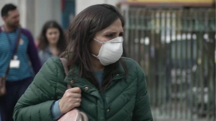 視頻|西班牙宣告進入緊迫狀況意味著甚麽?圖片