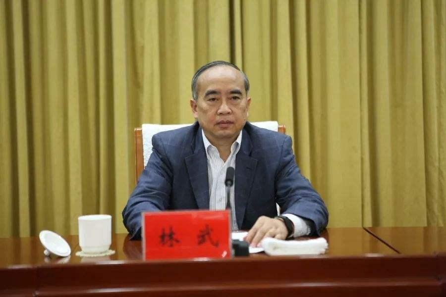 山西省长林武:推动非密闭型景区尽快全部恢复开放图片