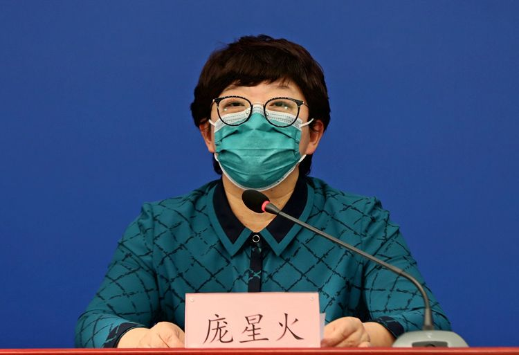 北京通报4例境外输入确诊病例 累计31例涉及6个国家图片