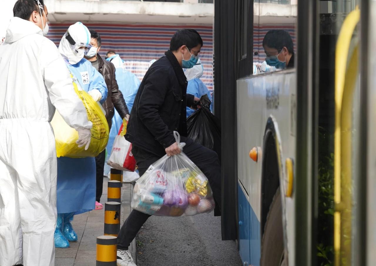 武汉协和医院预计3月20日起逐步恢复肿瘤病人收治图片